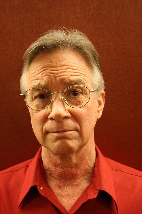 Juror #2--Michael Augenstein