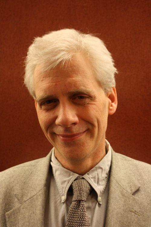 Juror #12--Mark Hennessy