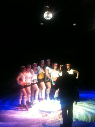 Denver Roller girls