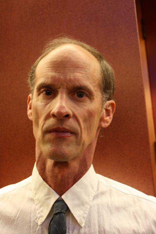Juror #9-- Steve Wallace
