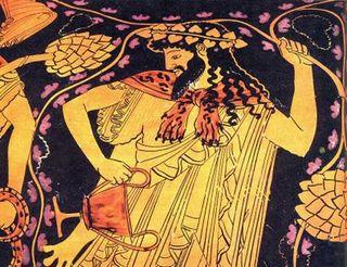 Dionysus Kleophrades