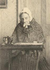 Margaret Oglivy