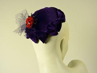 LLL-katherine hat