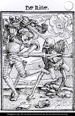 Holbein-knight