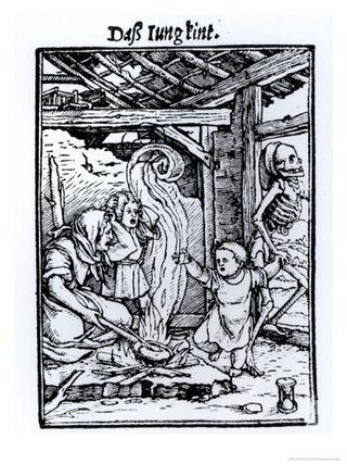 Holbein-child