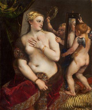 Venus-titian